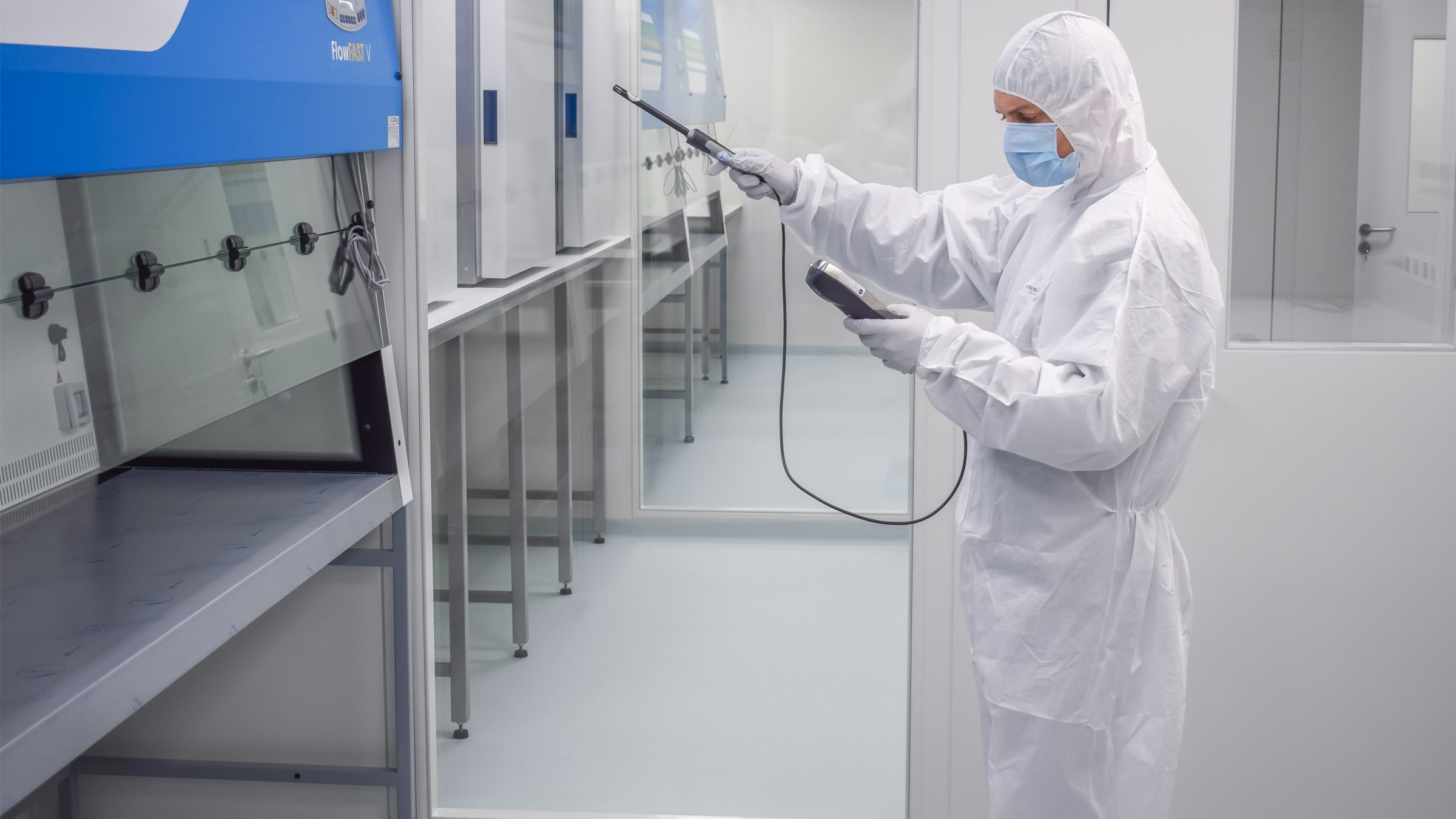 Cleanroom validation activities 2400x1350px